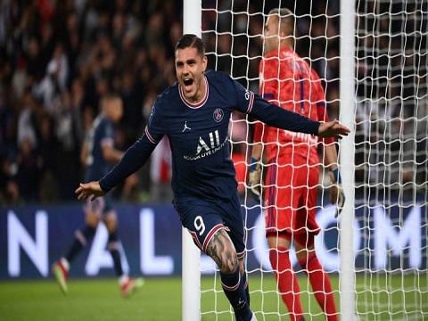 PSG 2-1 Lyon (Vòng 6 Ligue 1)