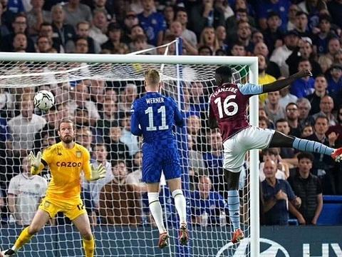 Chelsea 1-1 Aston Villa (4-3 pen, vòng 3 Cup Liên đoàn Anh)